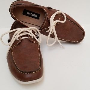 Madden Shoes - Madden Boat Shoes